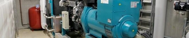 Neubau der Biogasanlage Gangelt