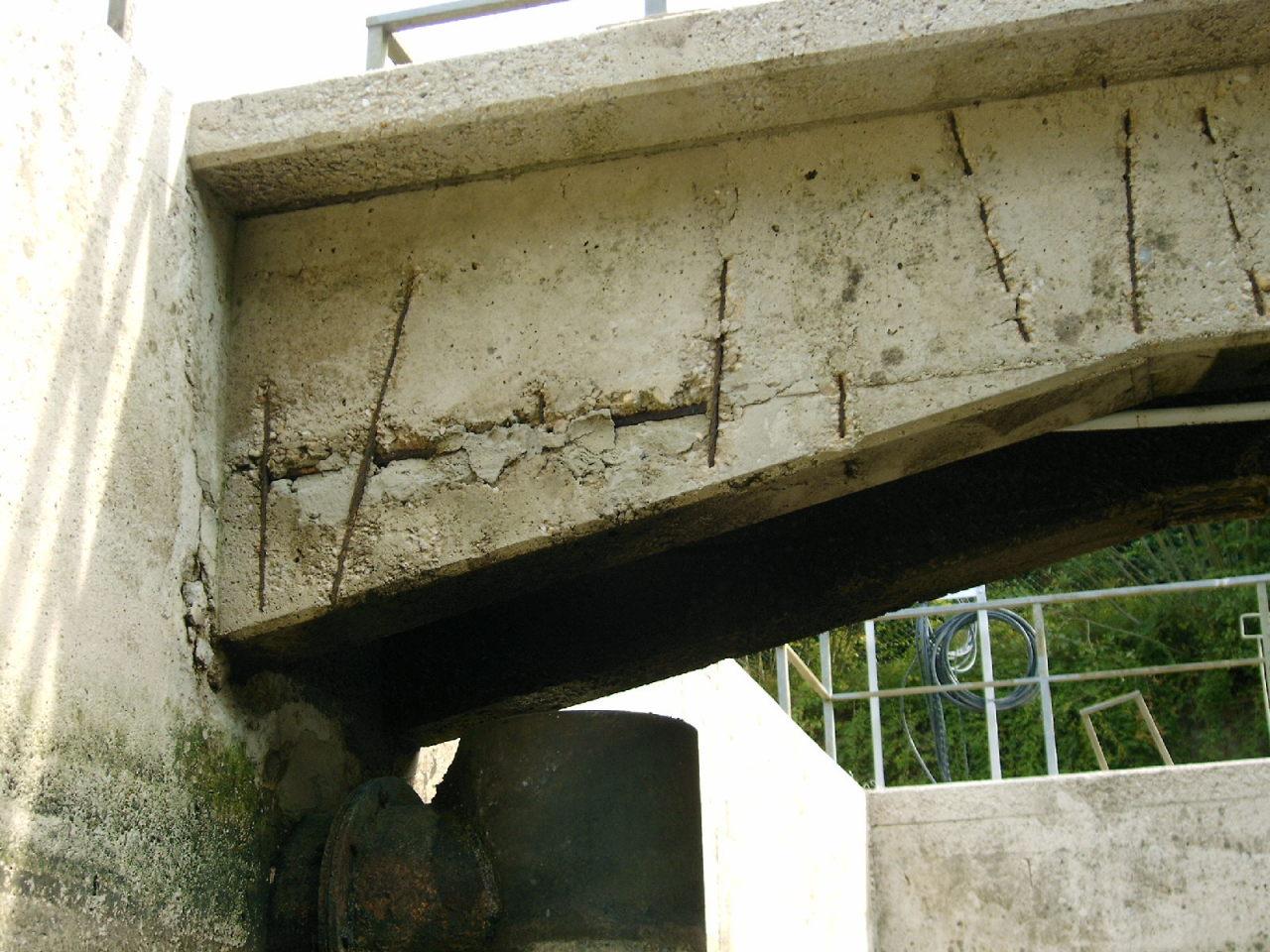 Beton- und Brückensanierung
